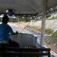サムイ空港の空港バス