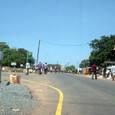 コタコタの市街地