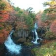 竜頭滝の紅葉