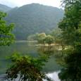 初秋の西ノ湖