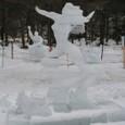 氷彫刻 奥日光大会 (後日)