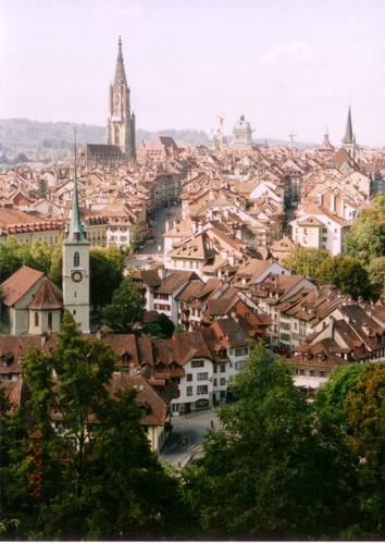 ベルン旧市街の画像 p1_26