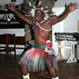 ンゴロンゴロワイルドライフロッジのショー